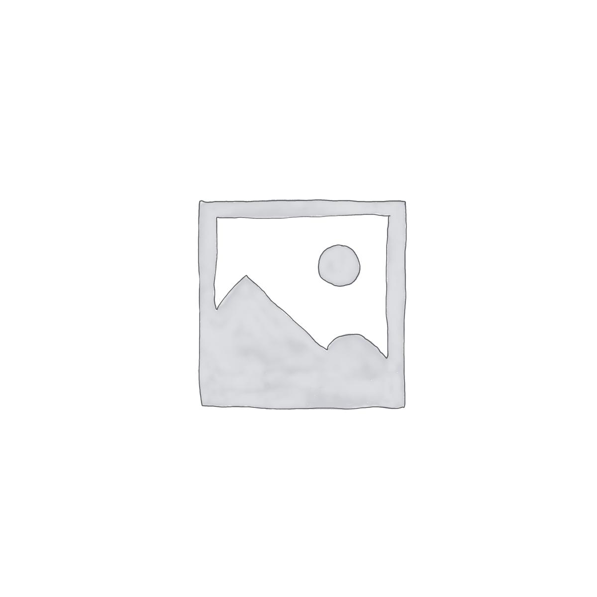 Cadena de Acero con Chapa
